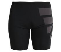 Badehosen Pants - black/granit