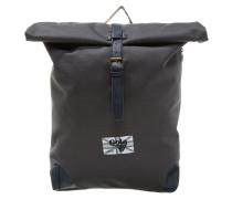 BARLOWE Tagesrucksack charcoal/navy