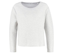 SKOOKIE - Strickpullover - light grey