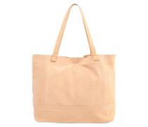 Shopping Bag - nude