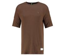 WEBSTER TShirt basic khaki/khaki
