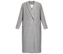 POLO - Wollmantel / klassischer Mantel - grey melange