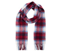 PENDLETON Schal crimson red