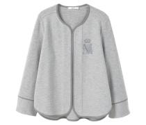 JAPO Blazer medium heather grey