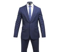 Anzug blue