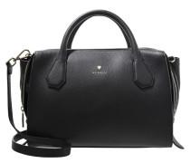 WILLOW Handtasche black