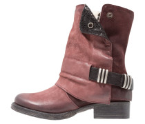 Snowboot / Winterstiefel rouge
