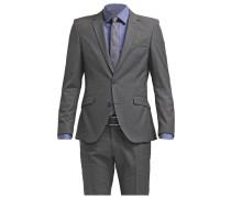 ONE SHTAX CASH Anzug grey