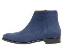 No. 205 Ankle Boot blau
