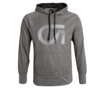 ACCELERATE Sweatshirt heather grey