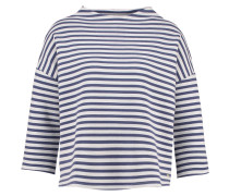 GESINI - Sweatshirt - violet blue