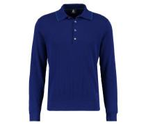 Strickpullover - blue