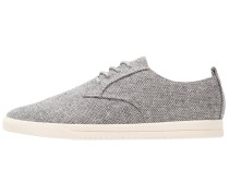 ELLINGTON - Sneaker low - gravel