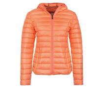 CLOE - Daunenjacke - orange