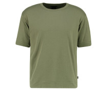 BEEFY - T-Shirt basic - dusty green