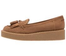 KEEPER Slipper tan