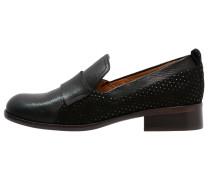 COMINO Slipper black