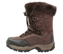 ST. MORITZ LITE 200 I WP - Snowboot / Winterstiefel - chocolate/taupe