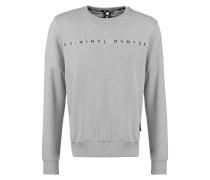 GALA Sweatshirt grey