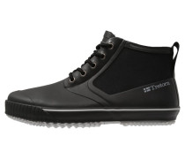 NEW GUNNAR Sneaker high black