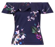IMYGEN - T-Shirt print - navy