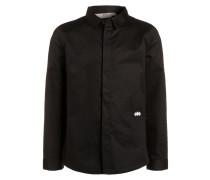 SOLAL Hemd noir