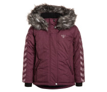 THERESA Outdoorjacke crushed violets
