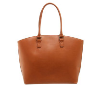 Shopping Bag cognac