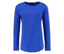 CRUZ - Langarmshirt - blue