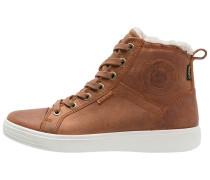 S7 Sneaker high amber