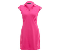 MARLENE FIELDSENSOR Sportkleid pink intense