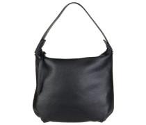 MILA 1304 Shopping Bag nero