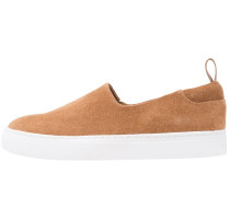 MAX - Slipper - camel