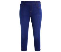 EDEN - Jeggings - bright blue