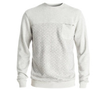 CYCLOPS - Sweatshirt - light grey heather