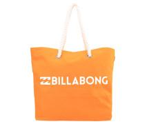ESSENTIAL - Shopping Bag - mango