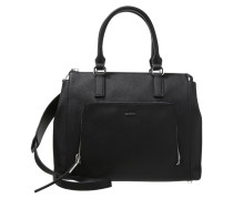 AIRONE Handtasche black