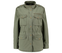 Leichte Jacke gartland green