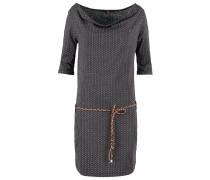 TANYA Jerseykleid black