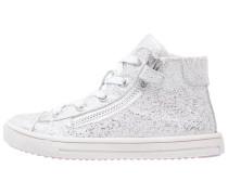 SANDY - Sneaker high - offwhite