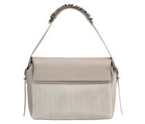 MAYA - Handtasche - taupe grey