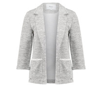ONLCAROLINE Blazer light grey melange