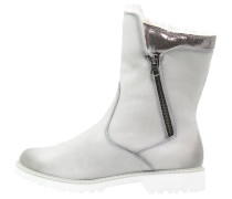 Snowboot / Winterstiefel light grey