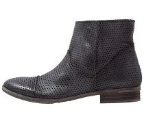 DELTA Ankle Boot lavado black