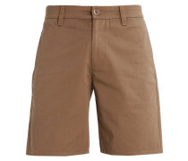 CARTER - Shorts - dark khaki