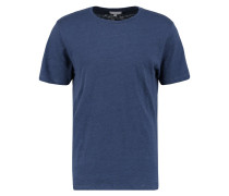 BARNEY - T-Shirt basic - steel bue