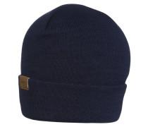 ALASKA - Mütze - deep blue