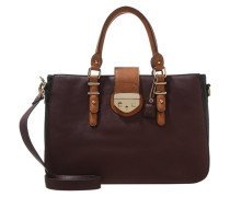 MISS CHANTAL Handtasche purple