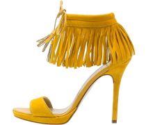 High Heel Sandaletten citrus