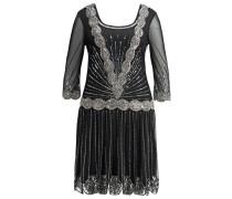 ZELDA Cocktailkleid / festliches Kleid black